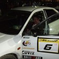 JAF九州ラリー選手権第1戦〔CRMCラリーin九州2010〕
