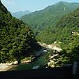 四国のてっぺんDCRラリー2015in嶺北