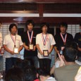 第22回FMSCマウンテンラリー2010