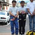 グラベルマインドラリー2009in唐津