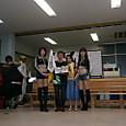 グラベルマインドラリー2012in唐津