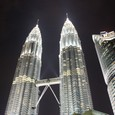 Malaysia 旅行!