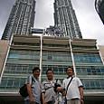 マレーシア旅行