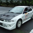 RALLY of V '10 in 山苞の道 「春」