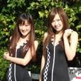 JMRC九州ラリージュニアシリーズ 第3戦 RALLY  of  V '09 in 山苞の道