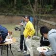 第1回ゆつぼの森スカベンジャーラリー'09
