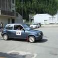 つるぎ山アルペンラリー2010